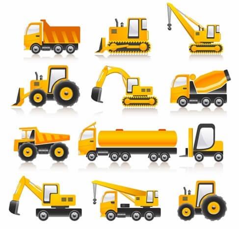 ConstructionVectorCollection