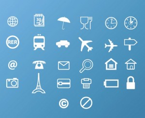 Travel-Business-Vector-Icon