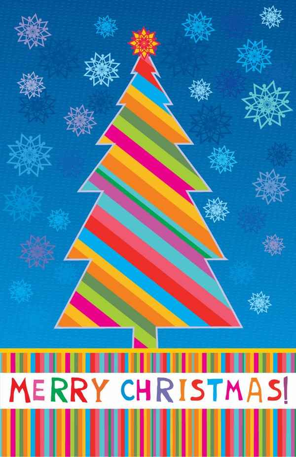 Christmas Greeting Card png