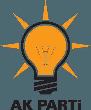 AKP Logo [Adalet ve Kalkınma Partisi   AK Parti] png
