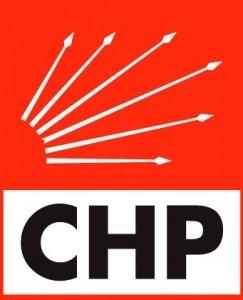 CHP Logo [Cumhuriyet Halk Partisi - chp.org.tr]