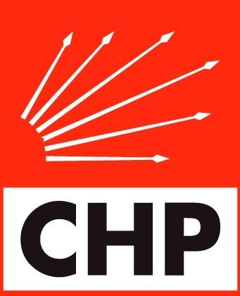 CHP Logo [Cumhuriyet Halk Partisi   chp.org.tr] png