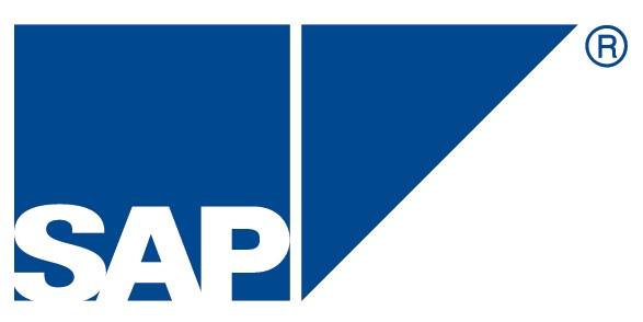 sap logo vector