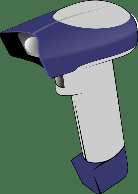 Barcode Scanner SVG/PNG File png