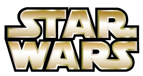 star wars clone wars logo. Star Wars Logo – EPS File