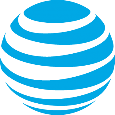 AT&T Logo [American Telephone and Telegraph   att.com] png