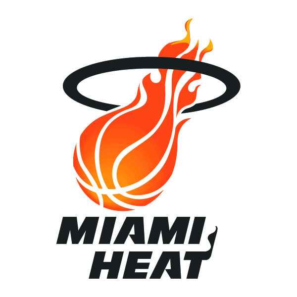 heat logo [miami heat] vector eps free download, logo, icons, clipart