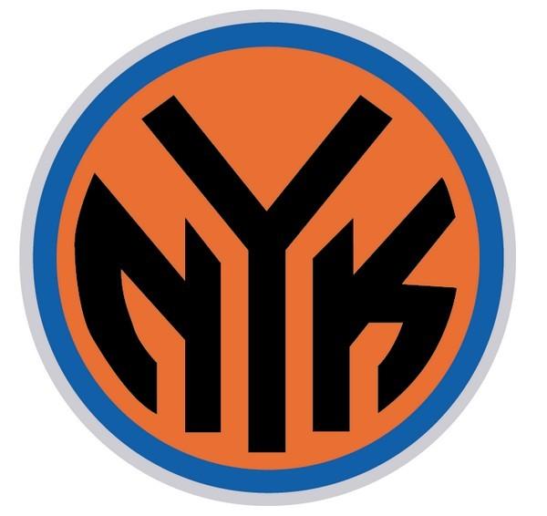 Knicks Logo [New York] png