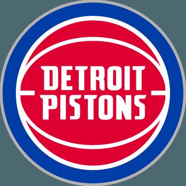 Detroit Pistons Logo (NBA) png