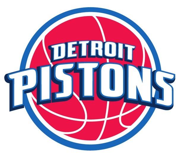 Detroit Pistons Logo png
