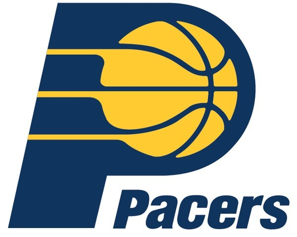 nba indiana pacers logo