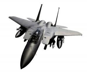 Jet Fighter F-15