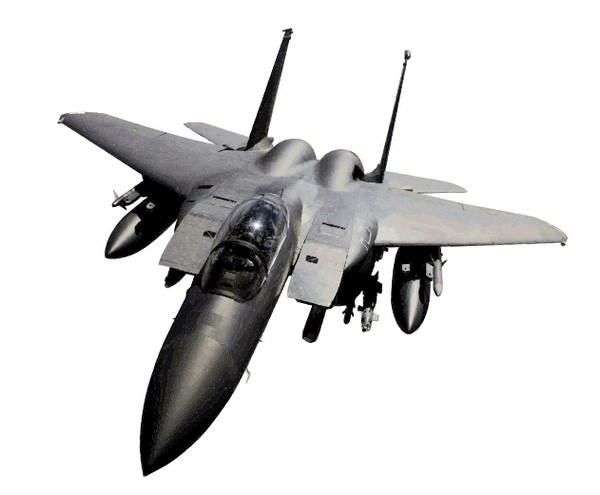 Jet Fighter F 15 png