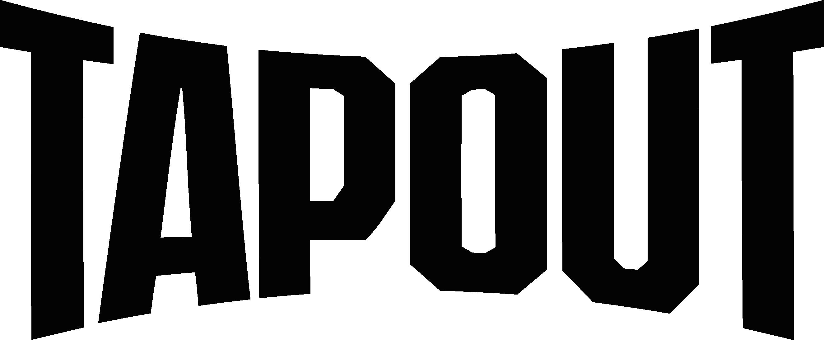 TapOut Logo png