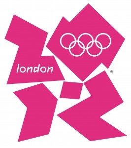 London 2012 Summer Olympics and Paralympic Games Logo png