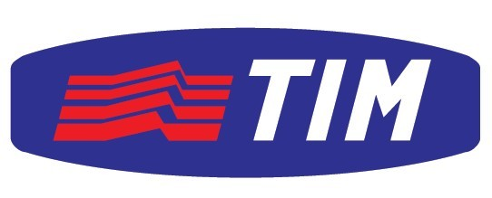 TIM Logo [Telecom Italia   tim.it] png