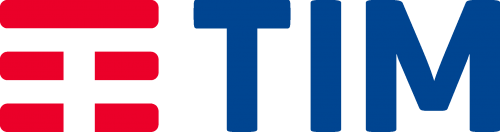 TIM Logo [Telecom Italia - tim.it]