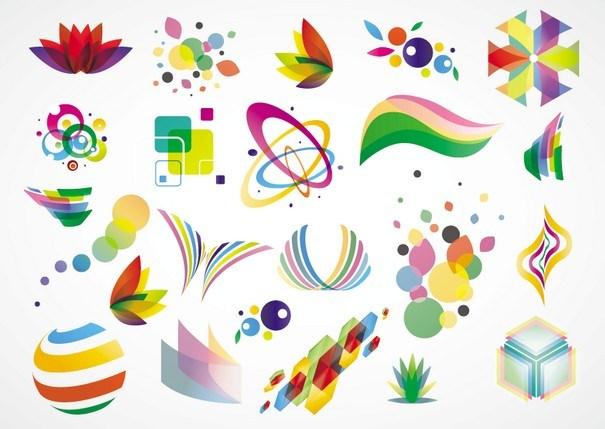 Logo Design Elements [EPS] png
