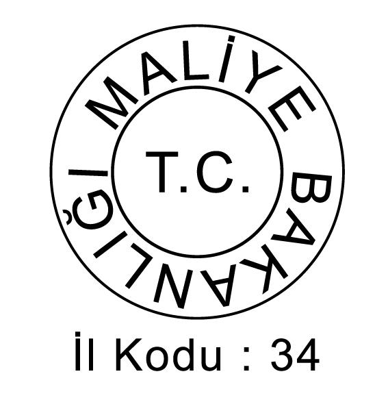 Fatura logo maliye maliye bakanlığı maliye bakanligi 34 maliye