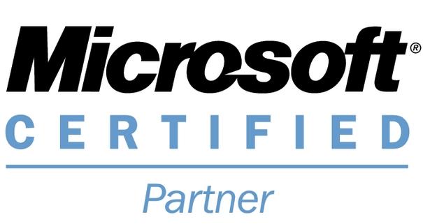 microsoft certified partner logo vector eps free download, logo