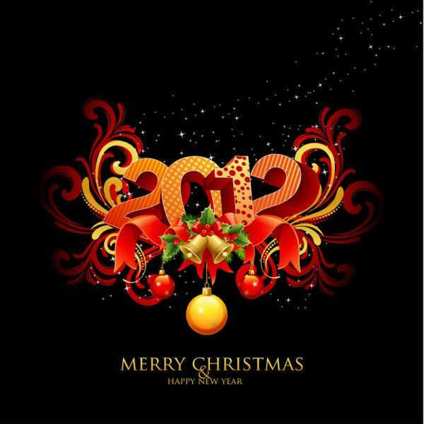 beautiful christmas background16 11 2011 001 vector