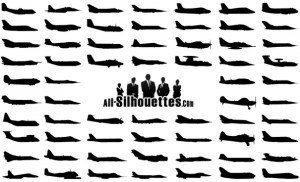 airplanes-sideview