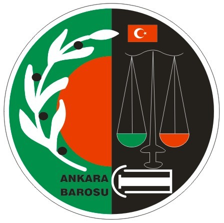 Ankara Barosu Vektörel Logosu png