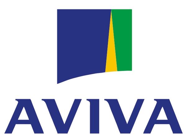 Aviva Sigorta Logo png