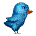 Twitter Icon [512x512 PNG   15 File] png