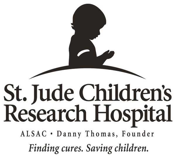 Donate to St. Jude during Thanks and Giving
