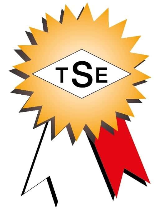 Türk Standartları Enstitüsü (TSE) png