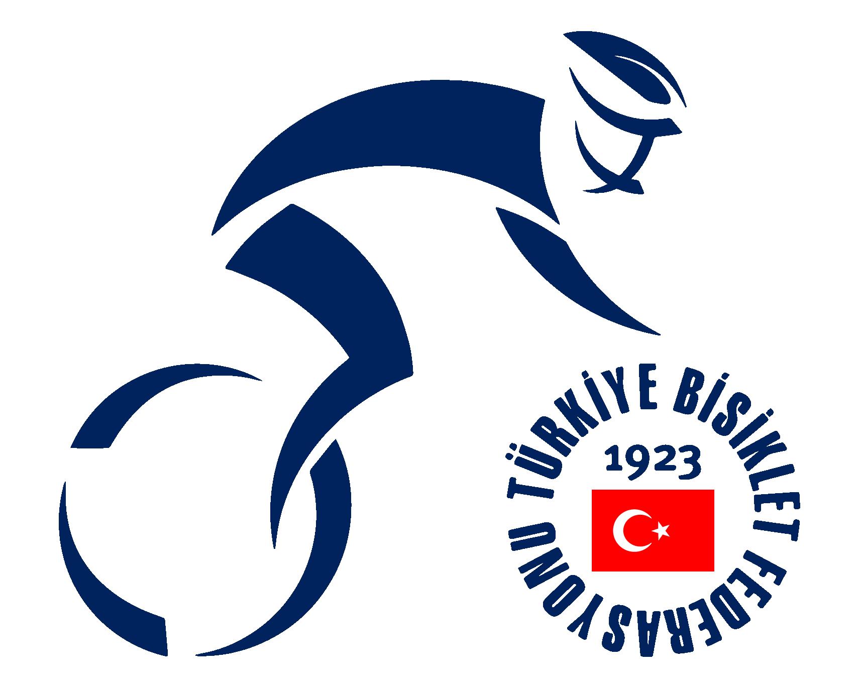 bisiklet federasyonu logo ile ilgili görsel sonucu