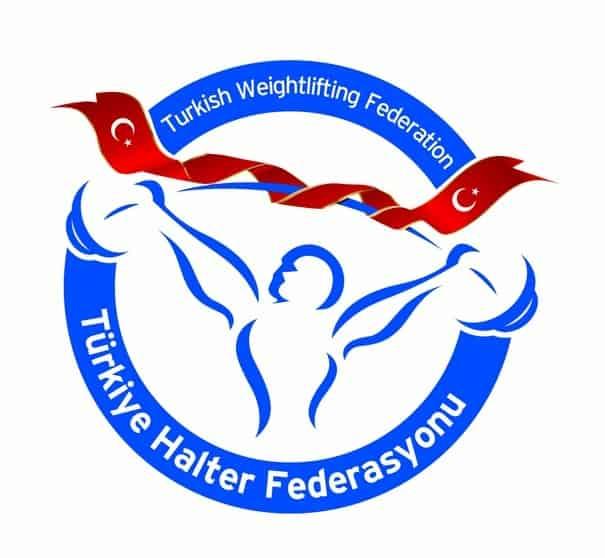 Türkiye Halter Federasyonu Logosu