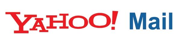 Yahoo Mail Logo png