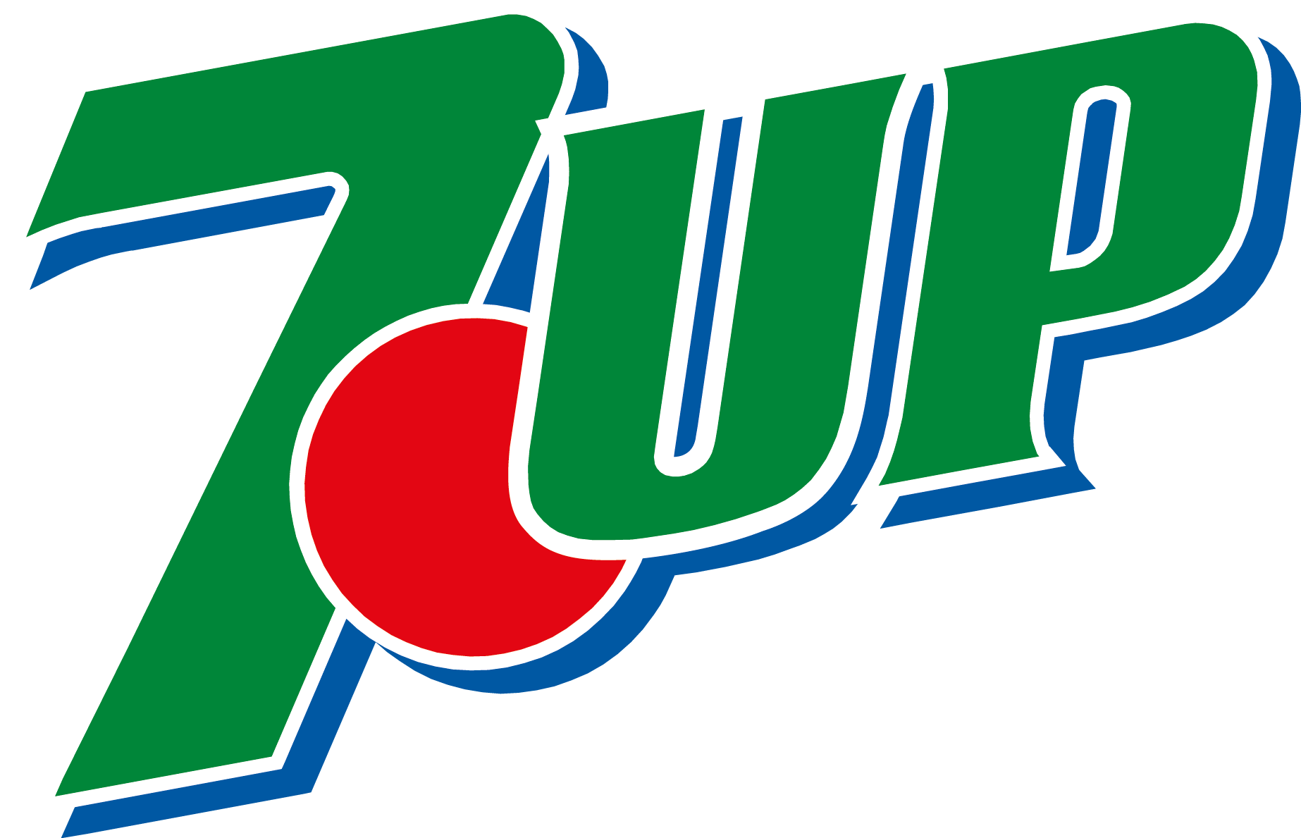 7Up Logo [Seven Up] png