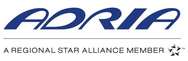 Adria Airways Logo png