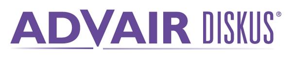 Advair Discus Logo