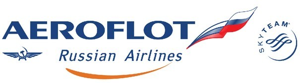 Aeroflot Airline Logo png