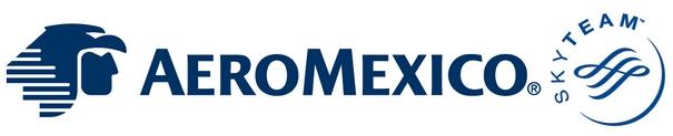 AeroMexico Logo png