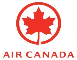 Air Canada Logo png
