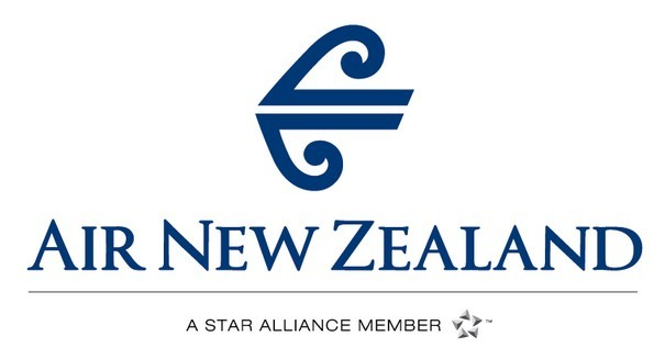 Air New Zealand Logo png