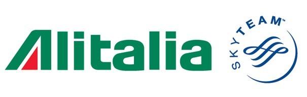 Alitalia Airlines Logo