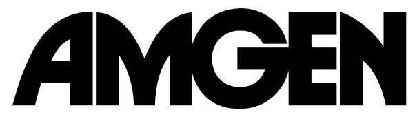 Amgen Logo png
