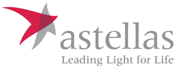 Astellas Pharma Inc Logo