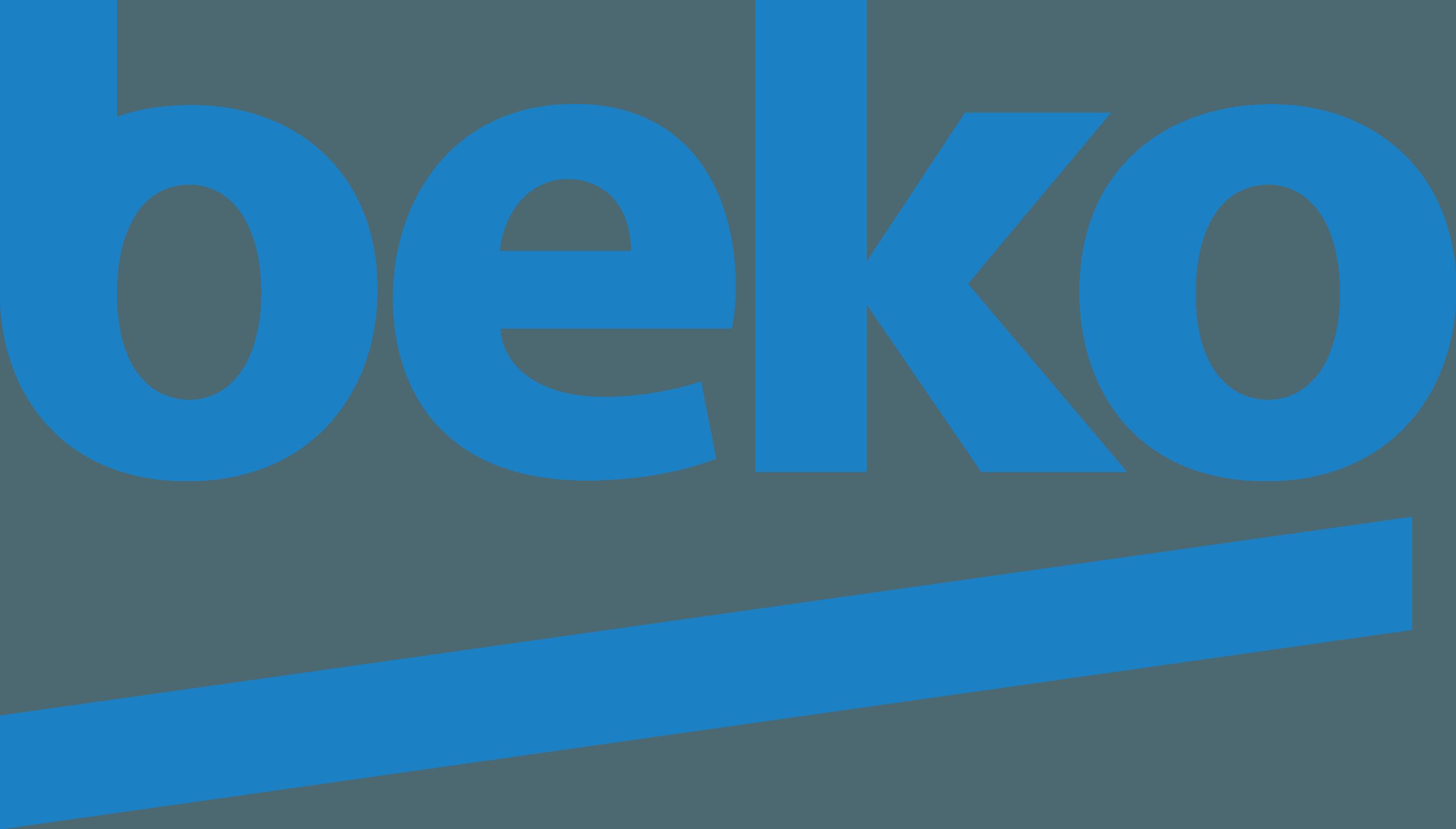 beko logo new