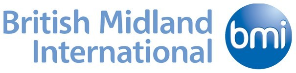 BMI   British Midland International Logo png