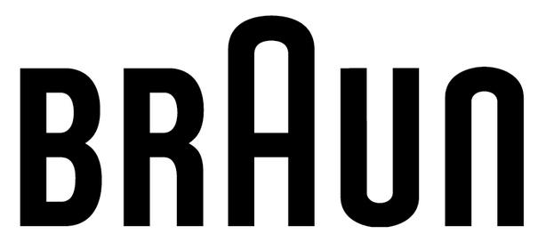 Braun Logo png