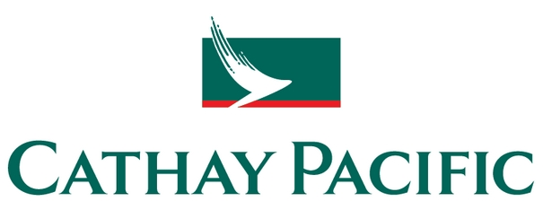 Cathay Pacific Logo png