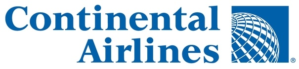 Continental Airlines Logo png