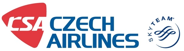 CZECH Airlines Logo png